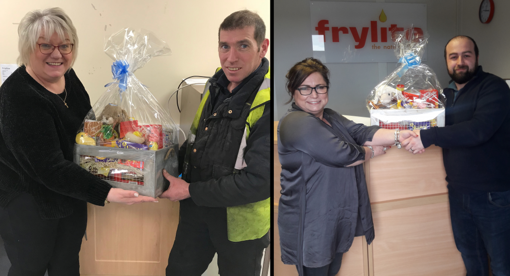 Frylite Charity